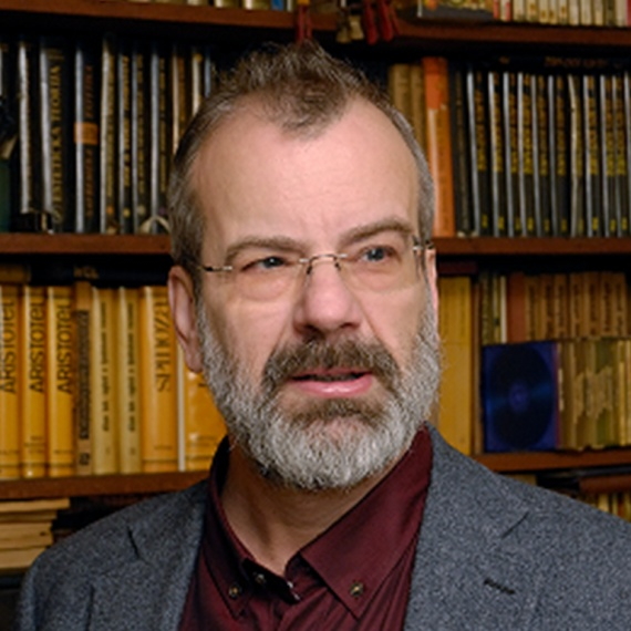 Vladimir N. Cvetković